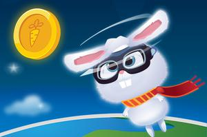 Game Jump Bunny Jump
