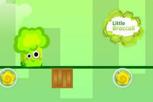 Game Little Broccoli