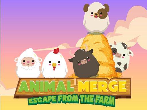 Game Merge Animal 2 : Farmland