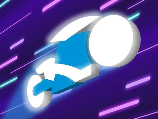 Game Neon Racer