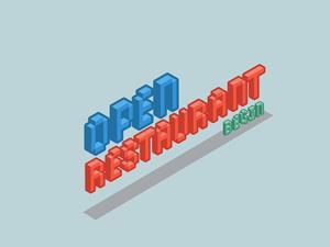Game Open Restaurant