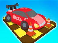 Game Đậu xe của bạn