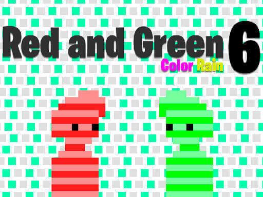 Game Đỏ và Xanh Lá 6