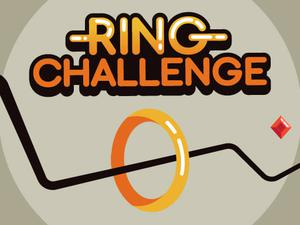 Game Ring Challenge