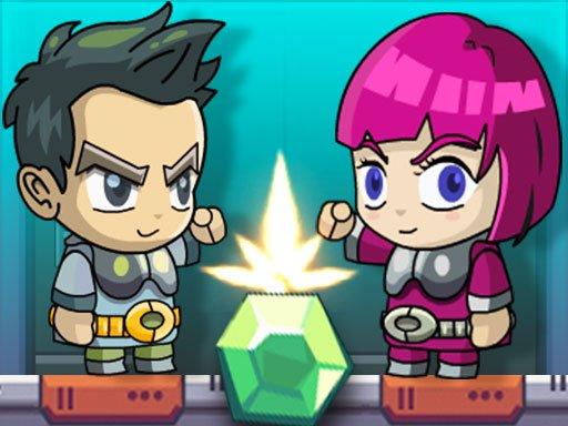 Game Space Prison Escape