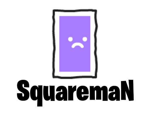 Game Squareman