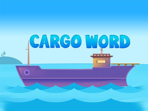 Game Word Cargo