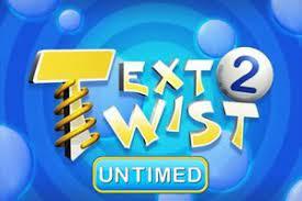 Game Text Twist 2