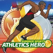 Game Ngôi sao điền kinh – Athletics Hero