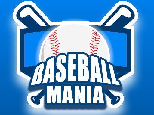 Game Siêu sao Bóng chày – Baseball Mania