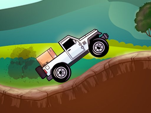 Game Cargo Jeep Racing