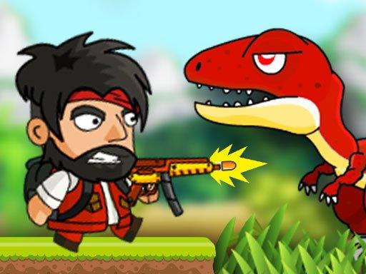 Game DinoZ