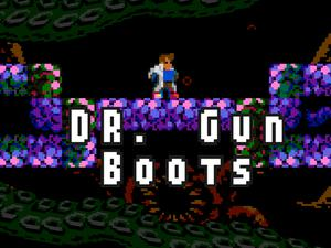 Game Dr. Gun Boots
