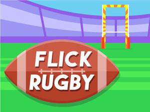 Game Flick Rugby