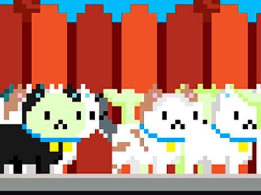 Game Kawaii Cute Cat