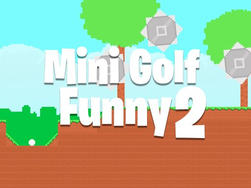 Game Mini Golf Funny 2