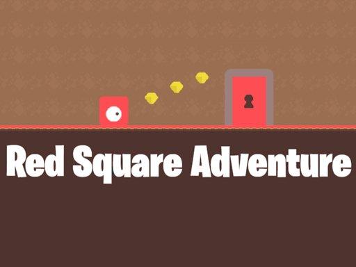 Game Red Square Adventure