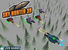 Game Sky Hunter 3D