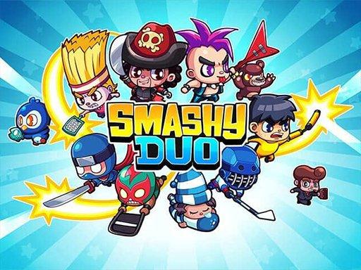Game Smashy Duo