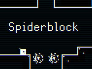 Game Spiderblock