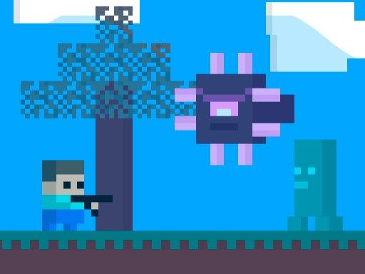 Game Steve AdventureCraft Aqua