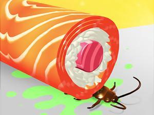 Game Tập Làm Sushi – Sushi Chef