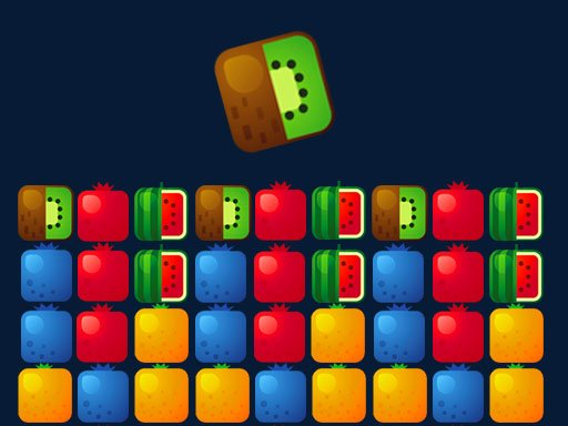 Game 5 Fruit