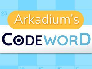 Game Arkadium'S Codeword