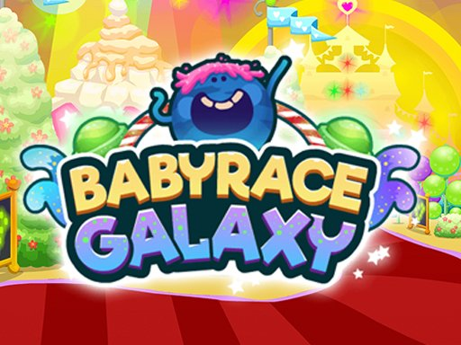 Game Baby Race Galaxy