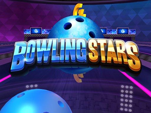 Game Bowling Stars