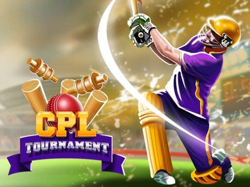 Game CPL Tournament 2020