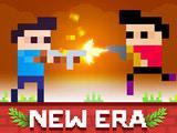 Game Castel Wars: New Era