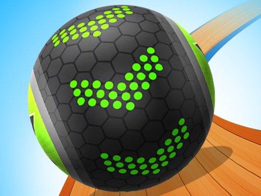 Game Crazy Ball 3D