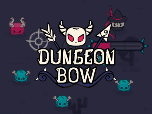 Game Dungeon Bow