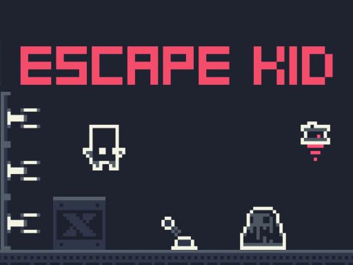 Game Kid Escape