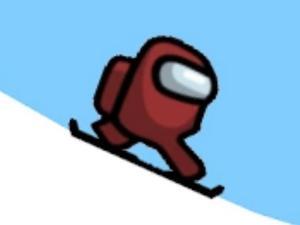 Game Impostor Sky Ski