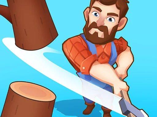 Game Lumber Run