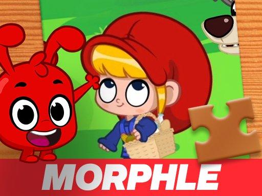 Game Ghép Hình Morphle