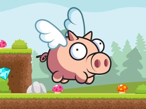 Game Oink Run