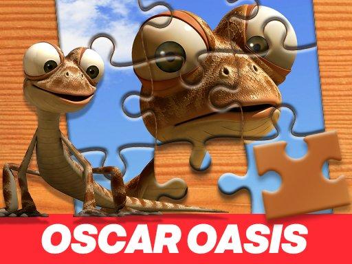 Game Ghép Hình Oscar Oasis