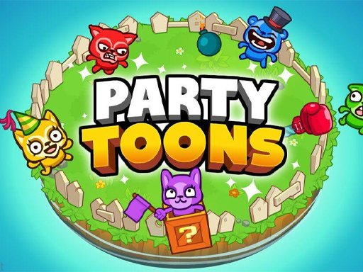 Game PartyToons