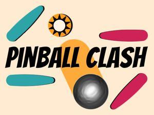 Game Pinball Clash