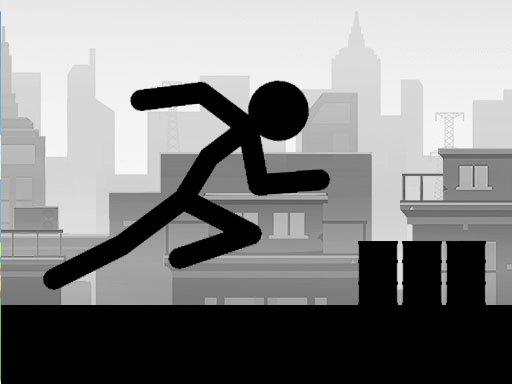 Game Người Que Chạy 2