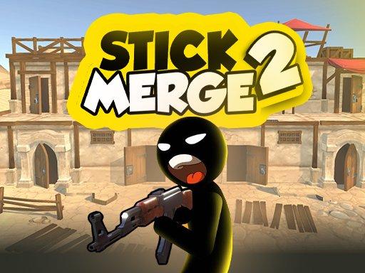 Game Stickman Merge 2