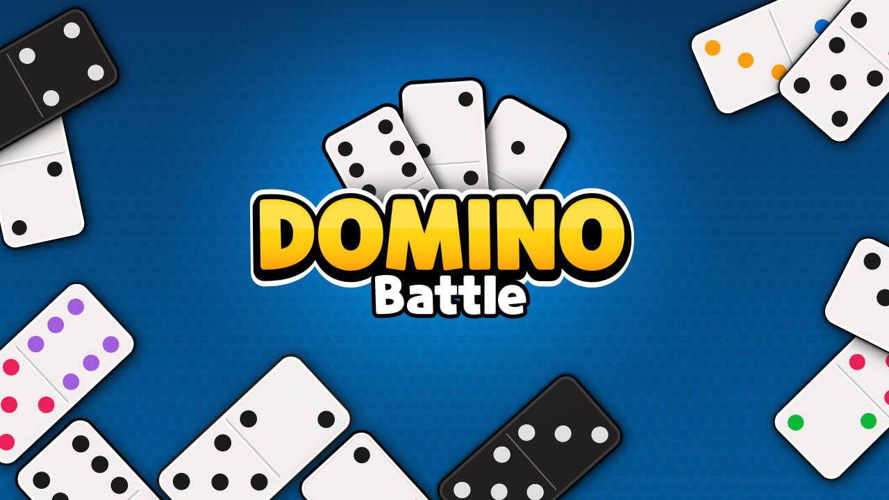 Game Trận chiến Domino